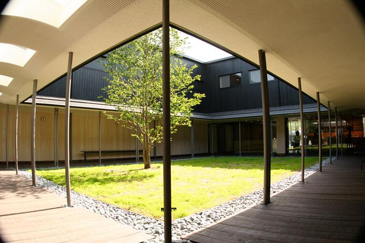 [Nakamura Yoshifumi] Itami Juzo Museum