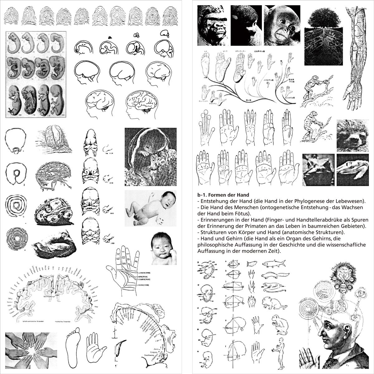 [向井 周太郎] 『向井周太郎 世界プロセスとしての身振り』展 展示作品