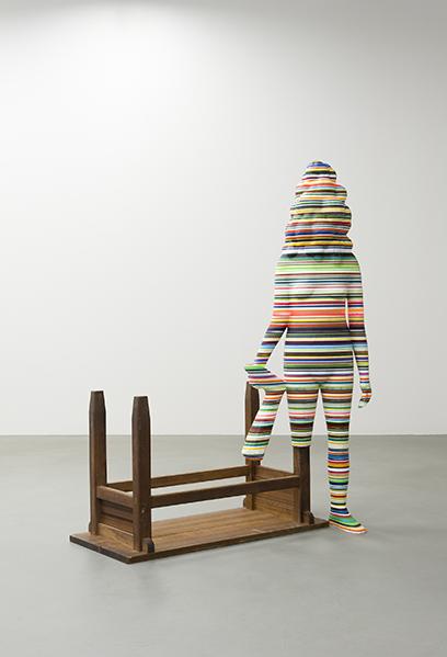 [袴田 京太朗] 『ハルガ』2008-2009年