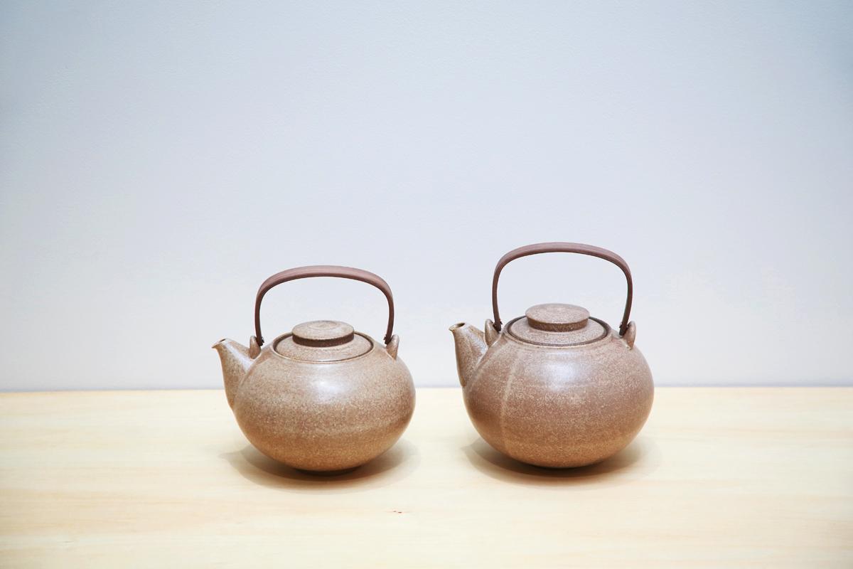 [上田 芳樹] 『木手土瓶』