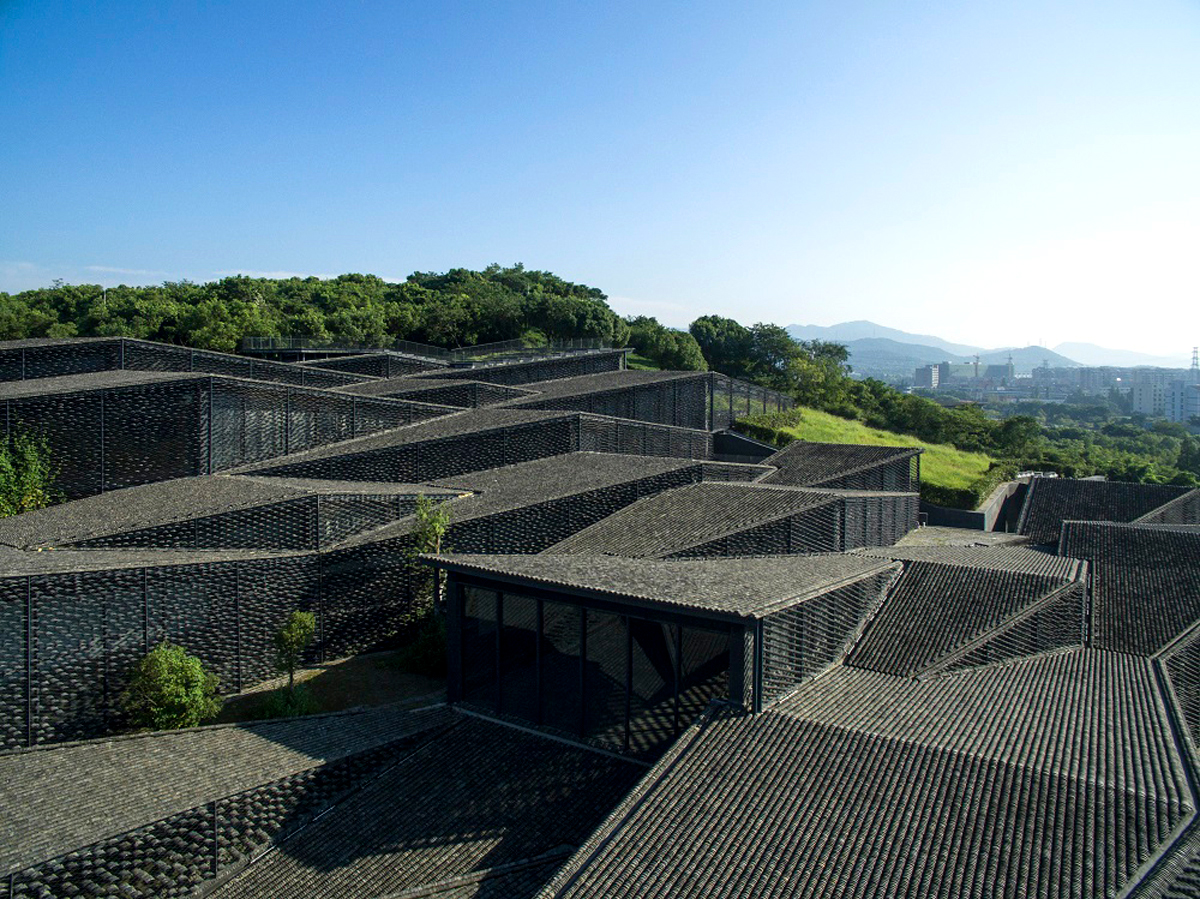 [小西 泰孝] 『中国美術学院民芸博物館』