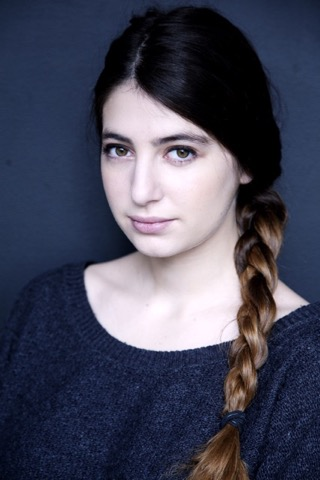 Tessa Gustin