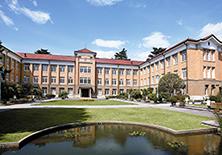photo:Tsuda University