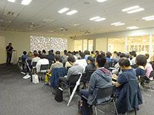 第1回 公開講座「トップデザインセミナー」