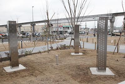 ららぽーと立川立飛 スペースデザインプロジェクト
