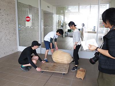 理化学研究所横浜地区展示プロジェクト2015