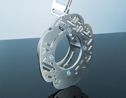 金属プロダクトの可能性を拡げるメタルプロジェクト