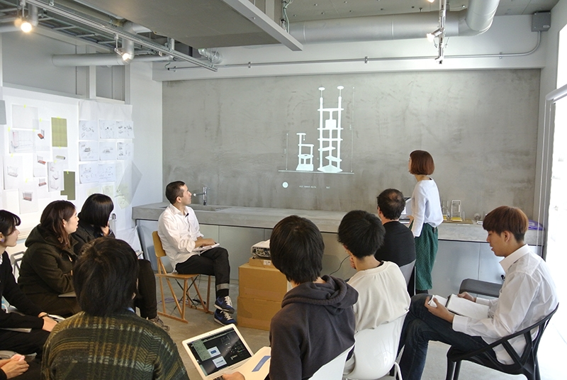 IKEA×武蔵野美術大学合同プロジェクト