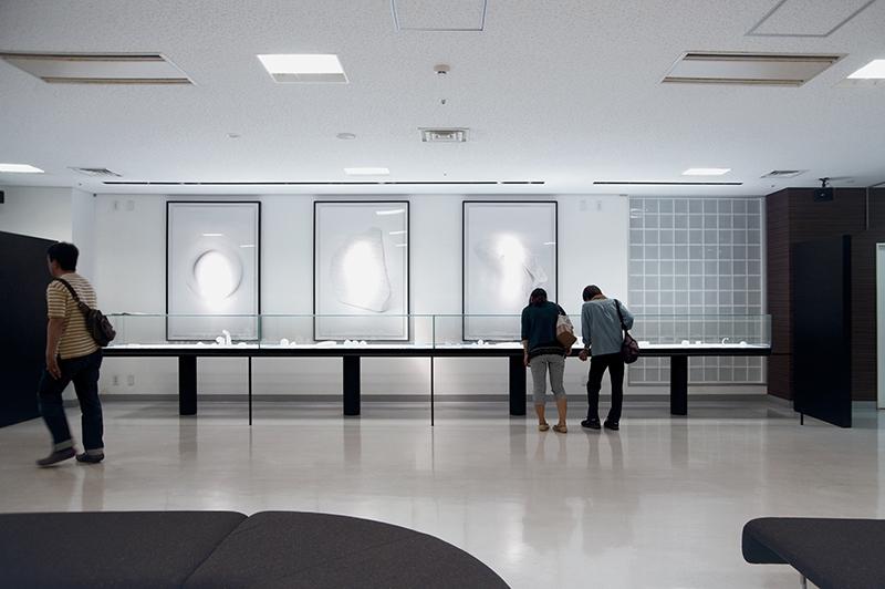徳島大学病院展示プロジェクト
