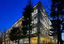 写真:東京経済大学