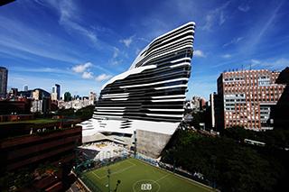 香港理工大学設計学院