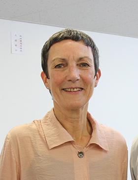 Ingrid Ledent