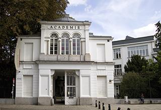 アントワープ王立美術学院