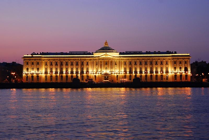 イリヤ・レーピン名称サンクトペテルブルク国立絵画・彫刻・建築アカデミー
