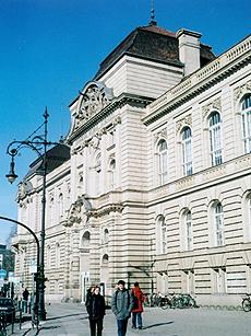 ベルリン芸術大学