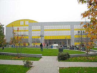 ミラノ工科大学デザイン学部