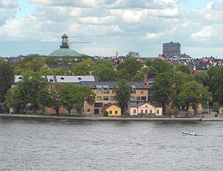 スウェーデン国立芸術大学