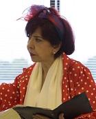 Fatima Miranda