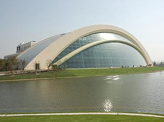 上海視覚芸術学院