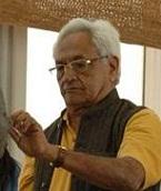 Nagji Patel