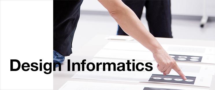 Design Informatics