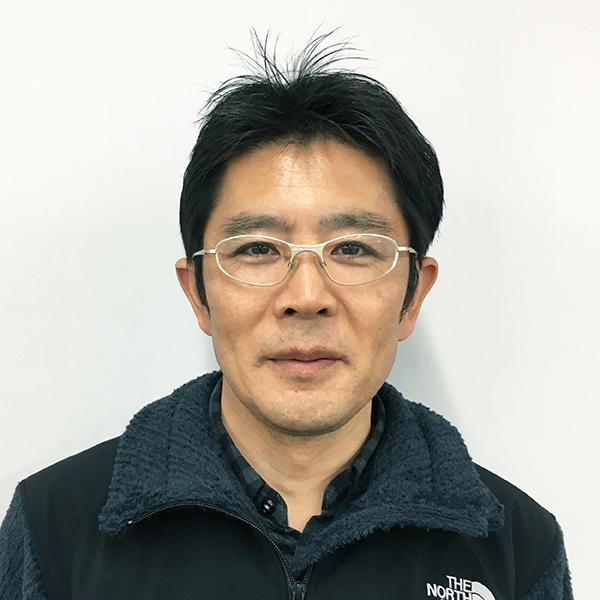 田中桂太教授