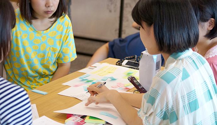 東京工業大学との教育研究交流