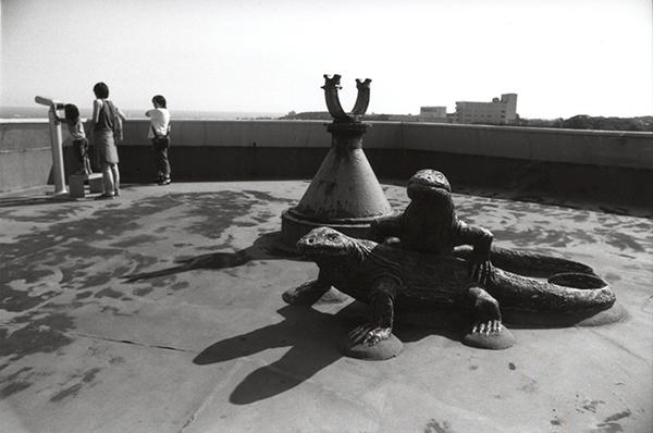 宮原瞳 写真展「境界のまなざし」