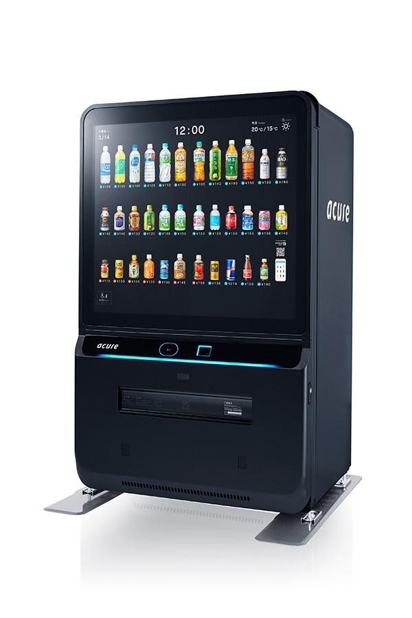 イノベーション自販機