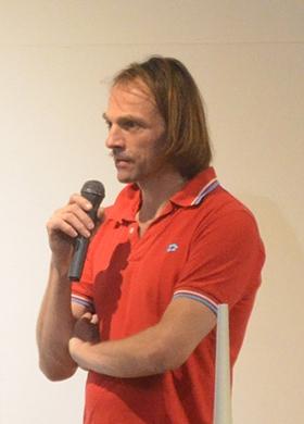 Georg Baldele