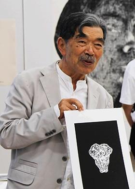 Shinzaburo Takeda