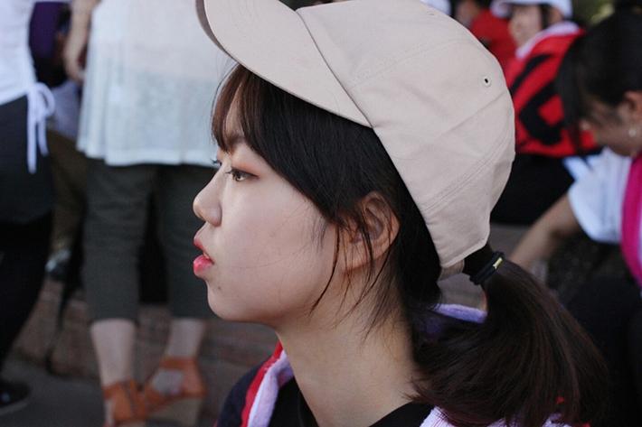Mi Jeong Cho