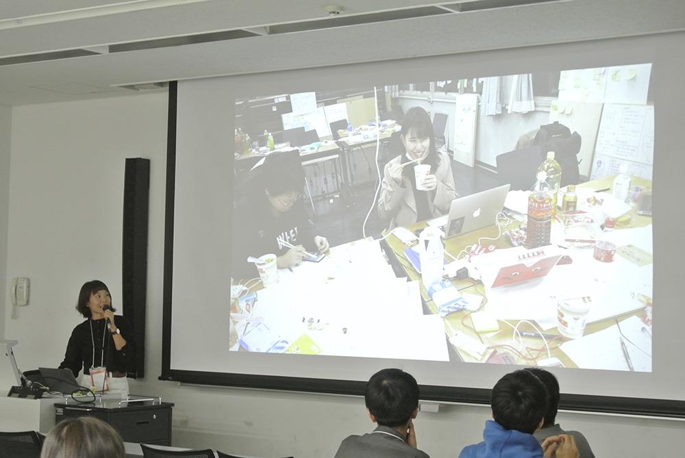 アート&デザインプロジェクト発表会2018:美大生の可能性