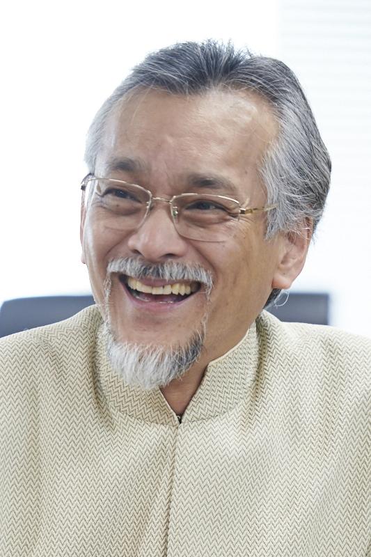 Prof. Tadanori Nagasawa
