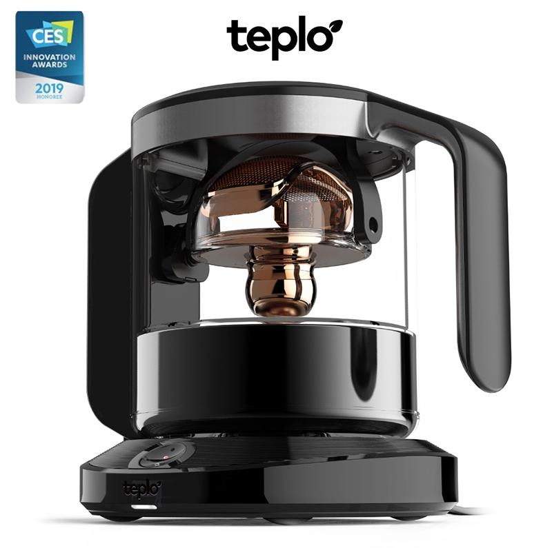 IoT teapot teplo
