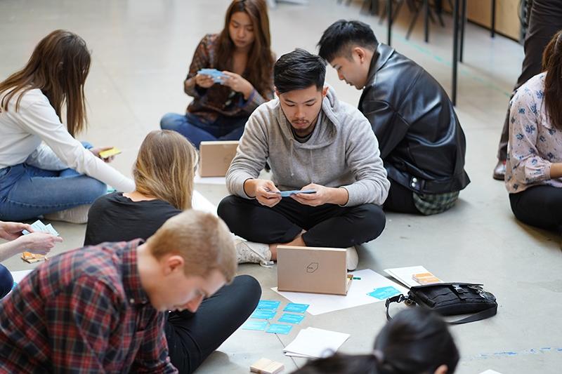 Global Design Initiative Workshop:GDI 2019