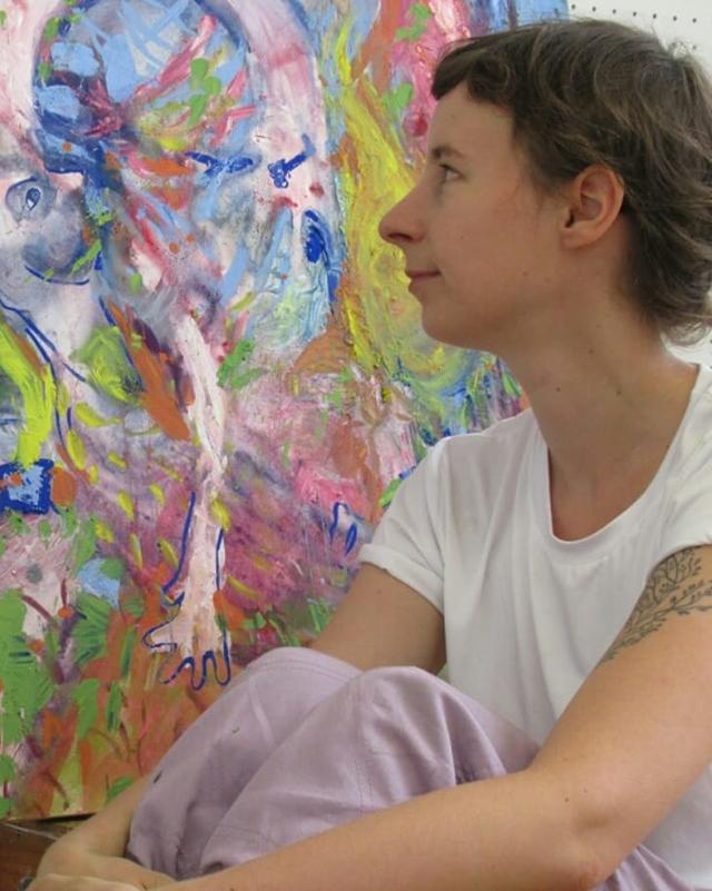 Nina Bruchhaus