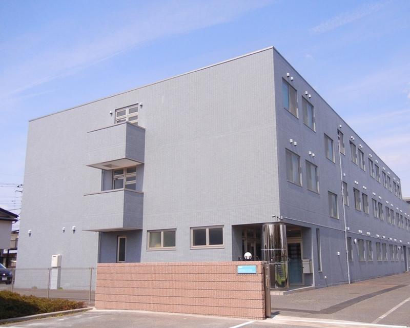 武蔵野美術大学学生寮