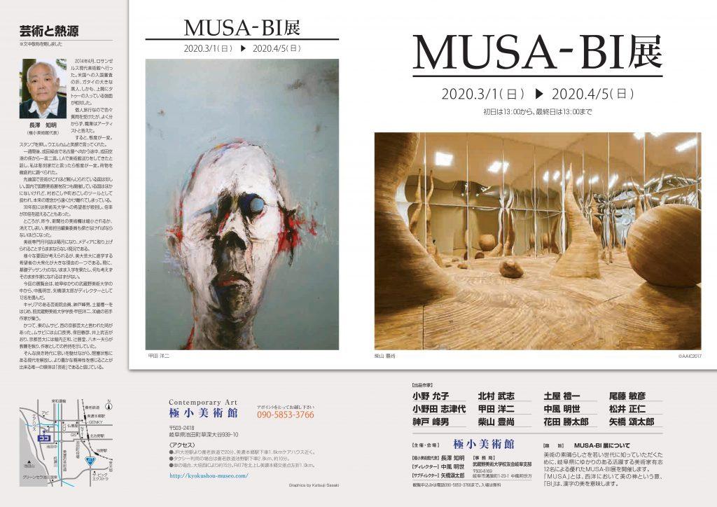 MUSA-BI展