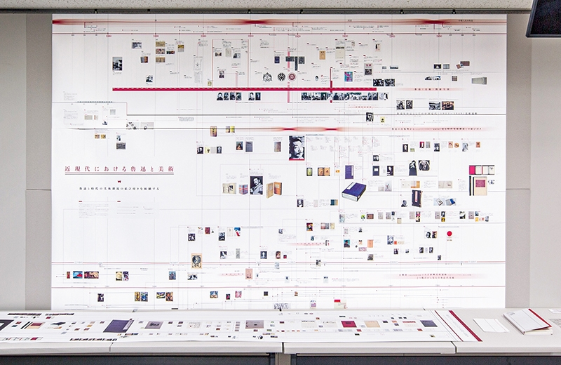 視覚伝達デザインコース『Elephant Talk─魯迅のデザイン作品における視覚言語の探求とリデザイン』楊可一