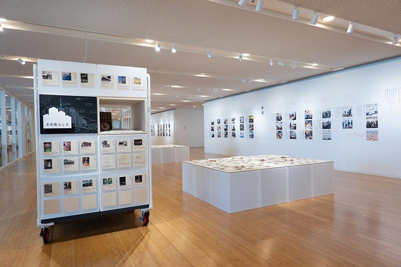 東京ミッドタウン・デザインハブ第89回企画展 「見えてないデザインー社会に問い続けるムサビー」