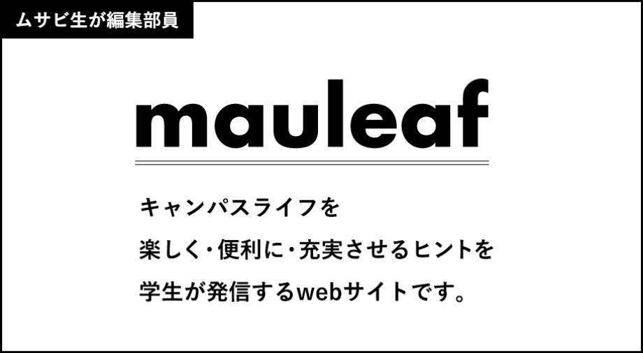 mauleaf